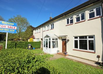 Thumbnail 3 bed property for sale in Haggerston Road, Borehamwood