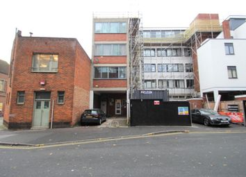 Thumbnail Studio to rent in Arundel Street, Portsmouth