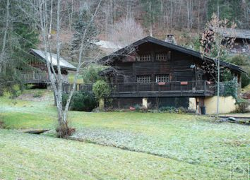 Thumbnail 5 bed chalet for sale in Les Houches, Haute Savoie, France, 74400