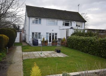 Thumbnail 3 bed property to rent in Dixons Hill Road, Welham Green, Hatfield
