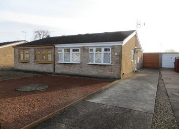 Thumbnail 2 bed semi-detached house for sale in Dornoch Drive, James Reckitt Avenue, Hull