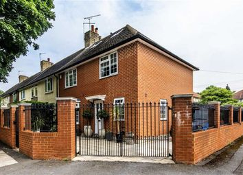 Thumbnail 4 bed property for sale in Verdun Road, London