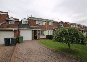 Thumbnail 3 bed semi-detached house for sale in Winslow Close, Boldon Colliery