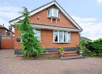 Thumbnail 4 bed detached house for sale in Overland Drive, Brown Edge, Stoke-On-Trent