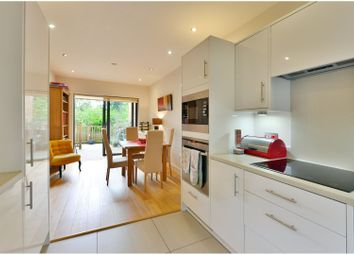 Thumbnail 3 bed mews house for sale in Bridgemount Mews, Stroud Green