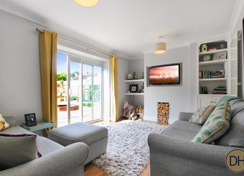 Thumbnail 3 bed semi-detached house for sale in Bluemans End, North Weald, Essex