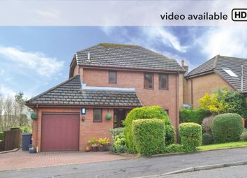 Thumbnail 4 bedroom detached house for sale in Abercrombie Drive, Bearsden, Glasgow