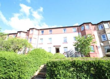 Thumbnail 3 bed flat for sale in Broomknowes Road, Balornock, Glasgow