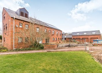 Thumbnail 1 bed flat to rent in Boxworth End, Swavesey, Cambridge