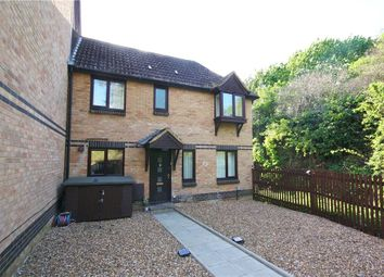 2 bed terraced house for sale in Weybrook Drive, Guildford, Surrey GU4
