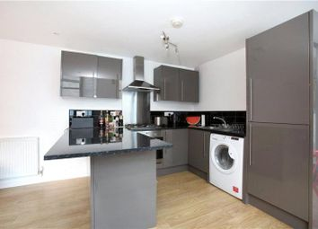 Thumbnail 1 bed property to rent in Valentia Place, Brixton, London