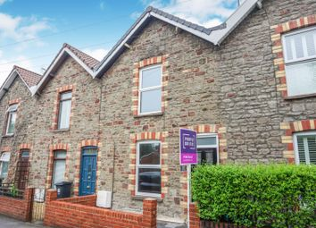 2 bed terraced house for sale in Mill Lane, Warmley BS30