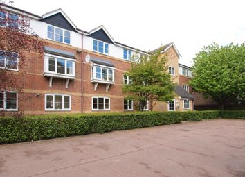 Thumbnail 2 bed flat to rent in Donald Woods Gardens, Tolworth