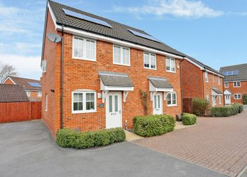 Mill Gardens, West End, Southampton SO18. 2 bed semi-detached house for sale