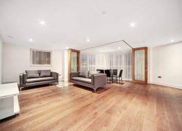 3 bed flat for sale in 28 Western Gateway, London E16