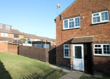 Thumbnail 1 bed terraced house to rent in Sycamore Drive, East Grinstead