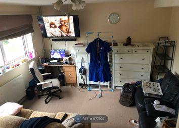 Thumbnail 2 bed maisonette to rent in Massey Close, London