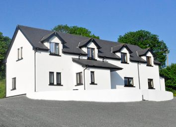 Thumbnail 4 bed detached house for sale in The White House, Drumgore, Loughduff, Cavan