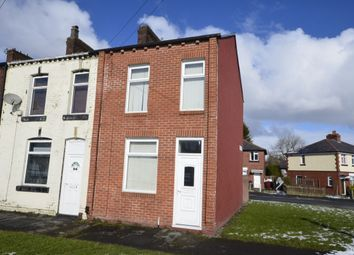 Thumbnail 2 bedroom terraced house for sale in Thornton Close, Farnworth, Bolton