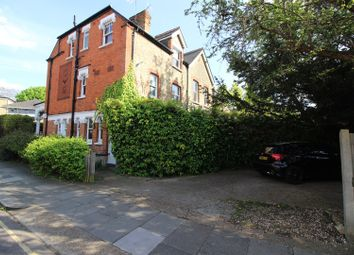 Thumbnail 2 bed flat for sale in 309 Richmond Road, Twickenham