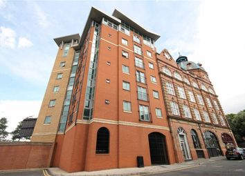 Thumbnail 2 bedroom flat for sale in The Printworks, City Centre