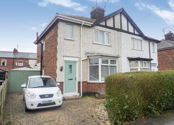 3 bed semi-detached house for sale in New Tythe Street, Long Eaton, Nottingham NG10