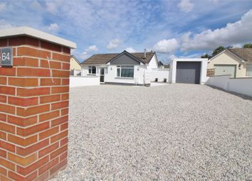 Thumbnail 2 bed bungalow for sale in Lyddicleave, Bickington, Barnstaple