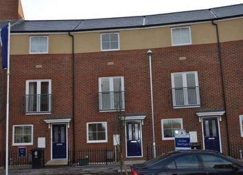 Thumbnail 3 bed mews house to rent in Longhorn Avenue, Gloucester