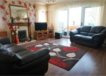 Thumbnail 2 bed detached bungalow for sale in Spenser Way, Clacton-On-Sea