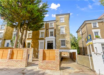 Thumbnail 1 bedroom flat for sale in Mount Avenue, London