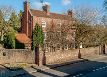 Thumbnail 6 bedroom detached house for sale in Chertsey Road, Chobham, Surrey