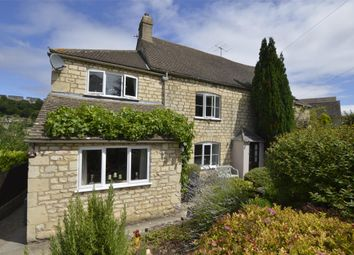 Thumbnail 3 bed semi-detached house for sale in Stone Cottages, Shortwood, Gloucestershire