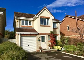Thumbnail 4 bed detached house for sale in Wheelers Patch, Emersons Green, Bristol, Gloucestershire