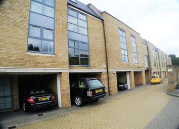Thumbnail 3 bed terraced house to rent in Pallister Terrace, Wandsworth