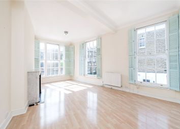 Thumbnail 3 bed flat to rent in Rawlings Street, London
