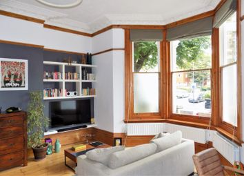 Thumbnail 1 bed flat for sale in 17 Salisbury Road, Hove