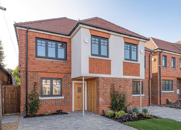 Thumbnail 3 bedroom semi-detached house for sale in South Lane, New Malden