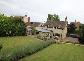 Thumbnail 3 bed detached house for sale in Fairfield Main Street, Fridaythorpe, Driffield