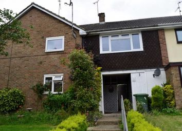 Thumbnail 2 bed flat for sale in Ingaway, Basildon, Essex