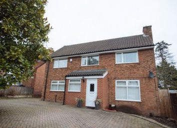 Thumbnail 4 bed property to rent in Holifast Road, Sutton Coldfield, Birmingham