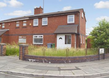 Thumbnail 2 bed semi-detached house for sale in Caspian Road, Walton, Liverpool