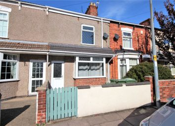 Thumbnail 3 bed detached house to rent in Kettlewell Street, Grimsby