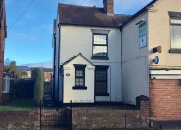 Thumbnail 2 bed semi-detached house to rent in Finger Road, Dawley, Telford
