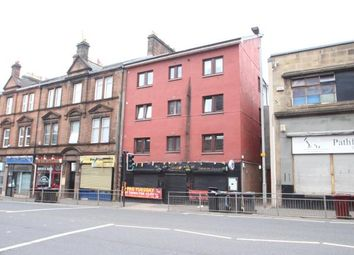 2 bed flat for sale in Gateside Street, Hamilton, South Lanarkshire, United Kingdom ML3