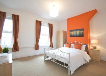 Thumbnail 3 bed shared accommodation to rent in High Lane, Burslem, Stoke-On-Trent
