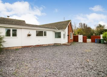Thumbnail 5 bed bungalow for sale in Seniors Drive, Thornton-Cleveleys