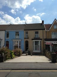 1 bed terraced house to rent in King Edward Road, Brynmill Swansea SA1