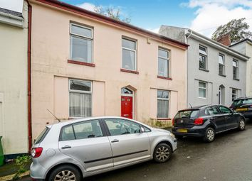 Thumbnail 3 bedroom terraced house for sale in Lipson Vale, Plymouth