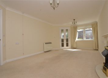 1 bed flat for sale in Moorland Court, Station Road, West Moors, Ferndown BH22