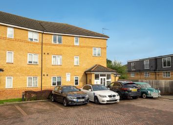 Thumbnail 2 bed flat for sale in Beaver Close, Morden